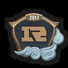 Mistrzostwa 2017 – RNG