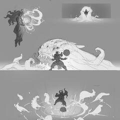 Illaoi Concept 19 (by Riot Artist <a rel=