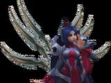 Irelia/LoL/Gameplay