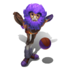 Ivern Dunkmaster (Amethyst)
