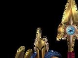 Pantheon/Background