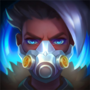 Pulsefire Ekko profileicon