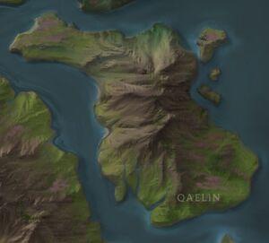 Qaelin map