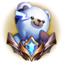 Season 2020 - Split 2 - Challenger Emote