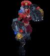 Vi Officer (Ruby)