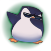 Animated D'Pengu Emote