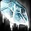 Frozen Heart item old
