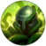 Overgrowth rune