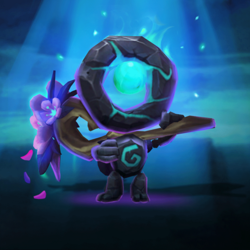 Runespirit Black Mist Tier 3