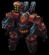 Urgot Battlecast (Ruby)