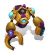 Blitzcrank BattleBoss (Catseye)
