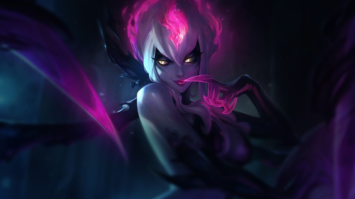Evelynn OriginalCentered