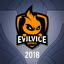 Evilvice Esports 2018 profileicon