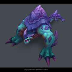 Odyssey Rhinodon Concept 4 (by Riot Artists <a rel=