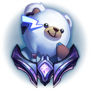 Season 2020 - Split 2 - Diamond Emote
