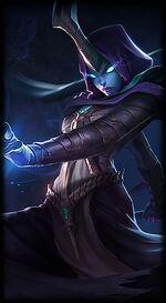 Soraka ReaperLoading