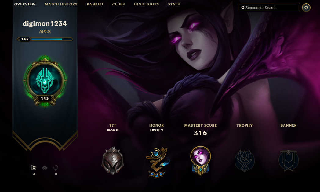 how do you change your summoner name in league of legends