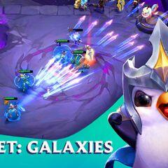 Teamfight Tactics Promo 6
