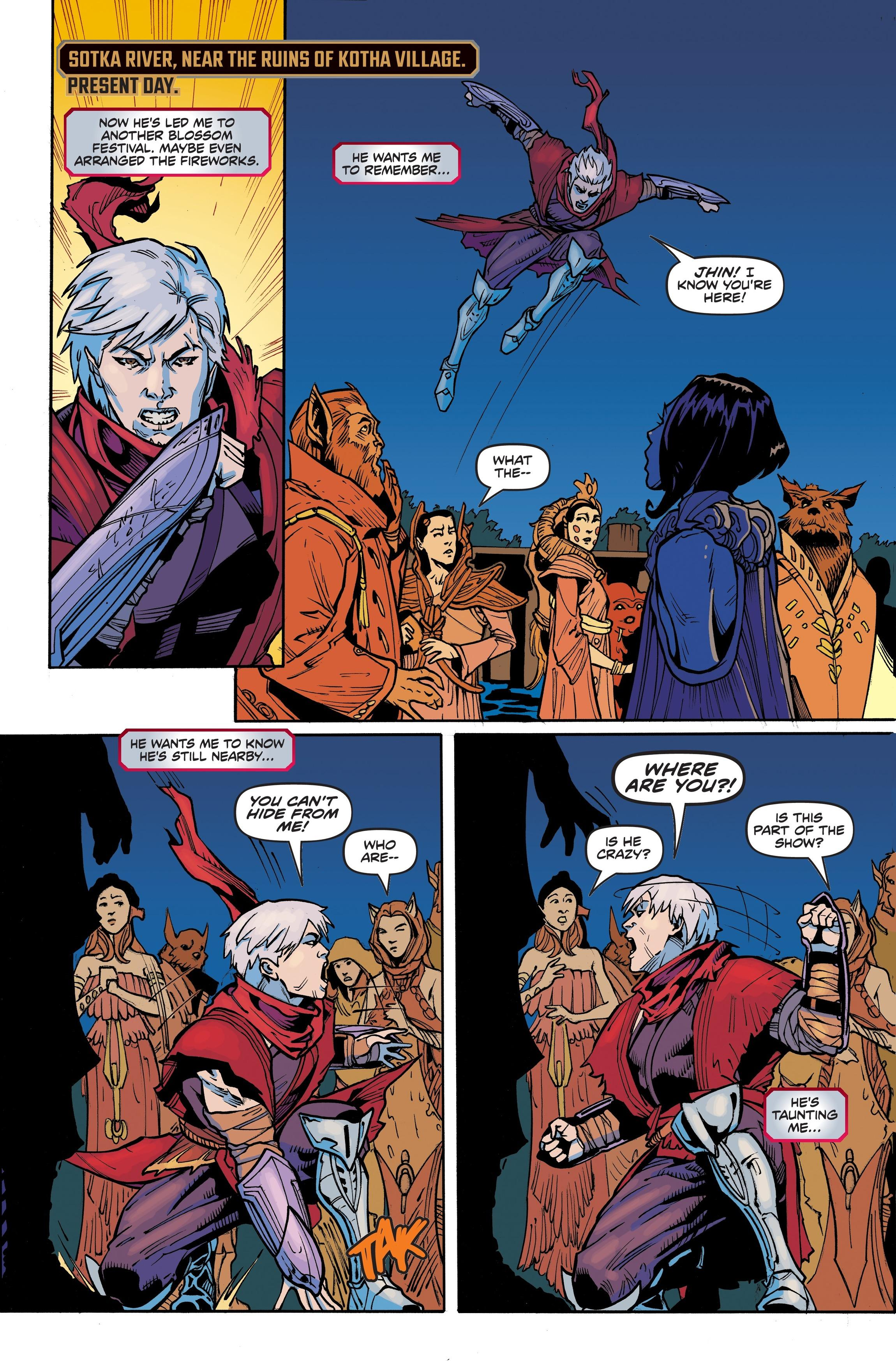 Zed Comic 2 pr12