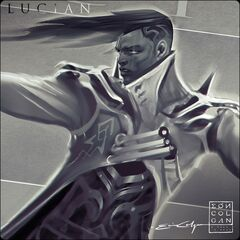 Koncept Luciana 2