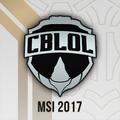 MSI 2017 CBLoL (Tier 1) profileicon.png