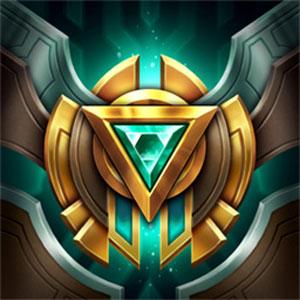 Season 2018 - 3v3 - Master profileicon