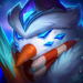 Snow Man Yi profileicon