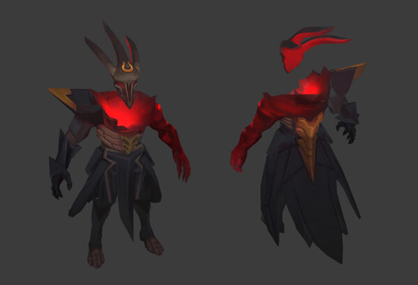 Thresh DarkStar Model 02