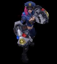 Vi Officer Vi M