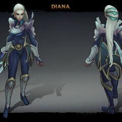 Diana Model 2 (by Riot Artist <a href=