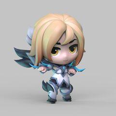 Figurka iG Kai'Sy 2 <small>(autor: <a class=