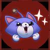 Hype Kitty Emote