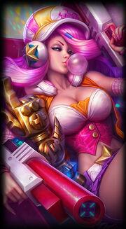 Miss Fortune.Arcade Miss Fortune.portret.jpg