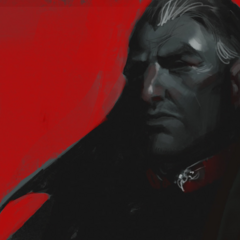 Swain Update Concept 12 (by Riot Artist <a href=
