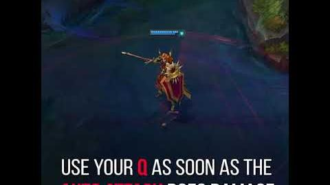 Basic attack | League of Legends Wiki | FANDOM powered by Wikia