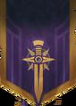 Clash Level 5 Beta Flag