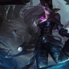 Dark Waters Diana Splash Concept 3 (by Riot Artist <a href=
