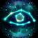 Kosmische Einsicht Rune