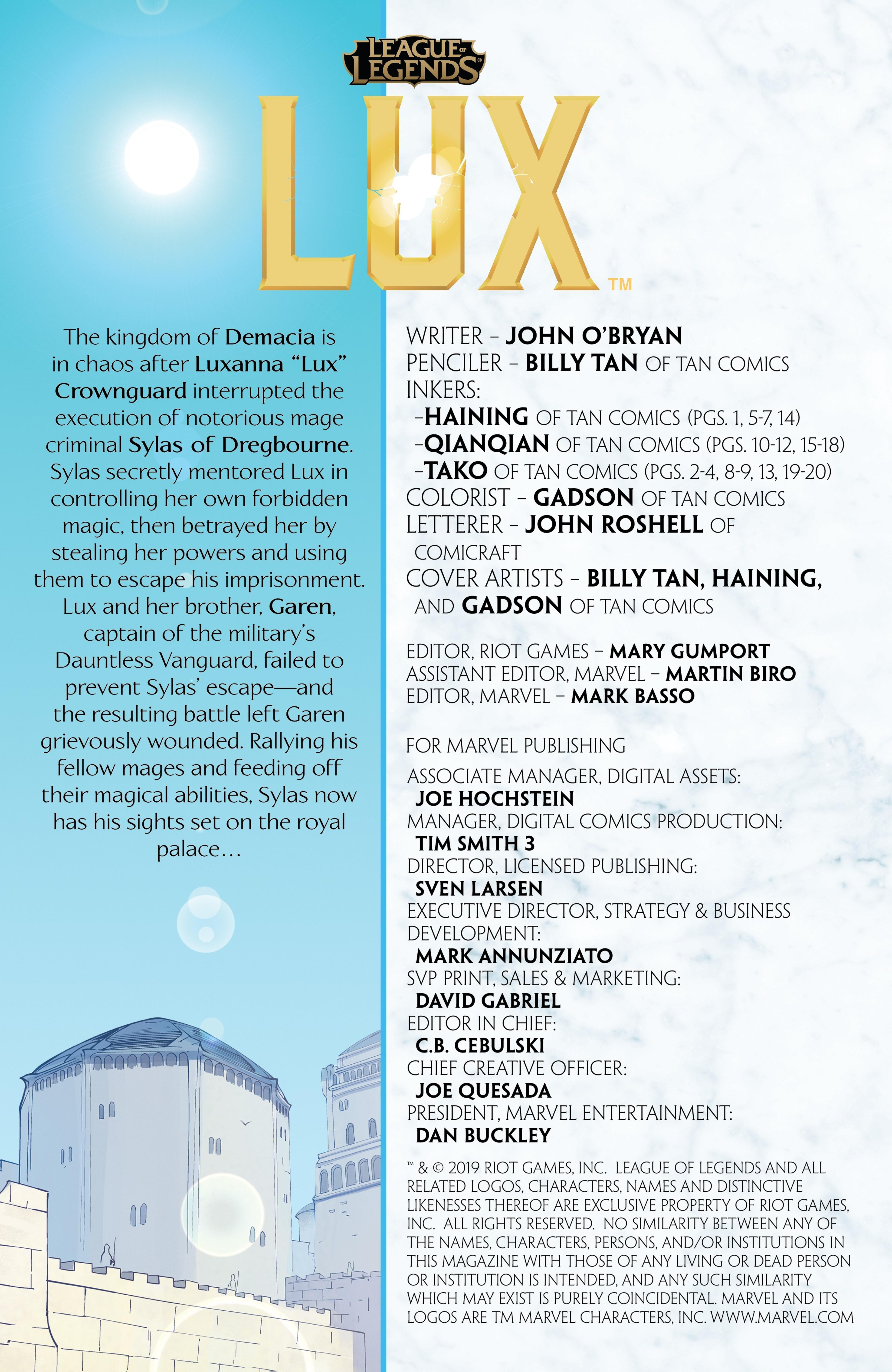 Lux Comic 4 pr01