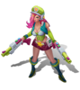 Miss Fortune Arcade-Miss Fortune (Peridot) M