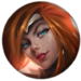 Miss Fortune GunGoddessCircle Royal Arms