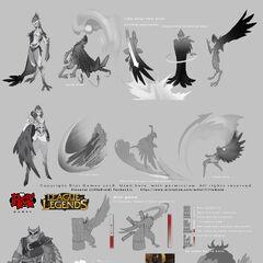 Rakan Concept 15 (by Riot Artist <a rel=