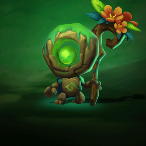Runespirit Seedling Tier 2