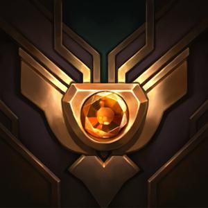 Season 2017 - Solo - Bronze profileicon