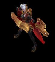 Varus Conqueror (Base)