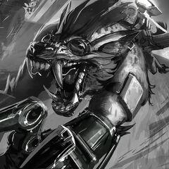 Hyena Warwick Splash Update Concept 4 (by Riot Artist <a rel=