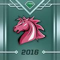 Worlds 2016 Unicorns of Love (Tier 3) profileicon.png