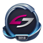 Worlds 2018 Unsold Stuff Gaming Emote