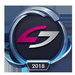 Worlds 2018 Unsold Stuff Gaming Emote