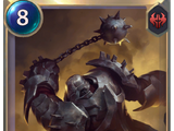 Captain Farron (Legends of Runeterra)